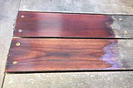 Deck Restoration Sydney